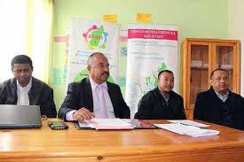 Mouvement Rohy : Pour une transparence totale de la gestion de la crise sanitaire