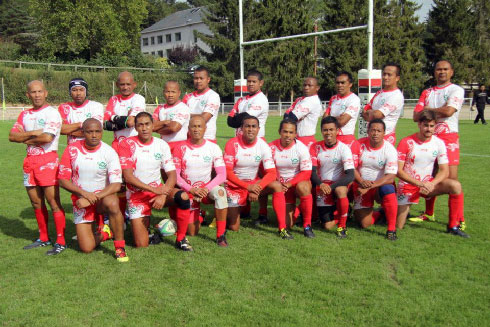 Rugby : MASC Rugby participe au Championnat AFFR