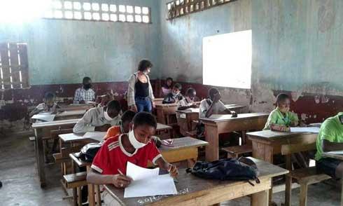 Examens du CEPE : Sortie progressive des résultats