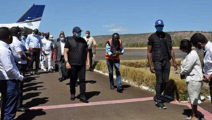 Transport :Réouverture ce jour de la gare routière d'Antsiranana