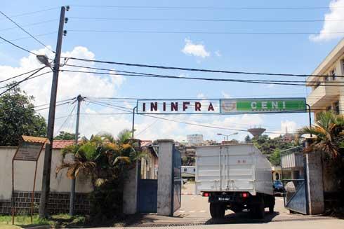 Amélioration du processus électoral : L'opposition boycotte une réunion avec la Ceni