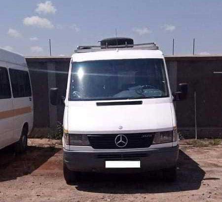Alasora : Un taxi-be en délit de fuite percute un policier