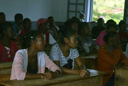 Test de lecture dans les écoles : Les lauréats dans la DREN Analamanga récompensés