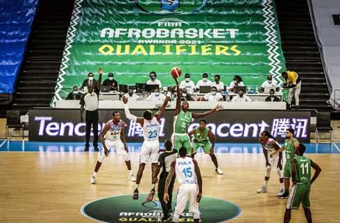 Afrobasket 2021 : Madagascar essuie une troisième défaite en trois matches