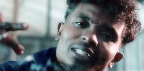 Hip-hop : Agrad aligne « Tonga saina »