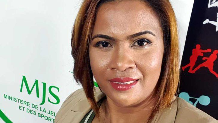 Peace and Sports Awards 2020 :Rosa Rakotozafy parmi le jury