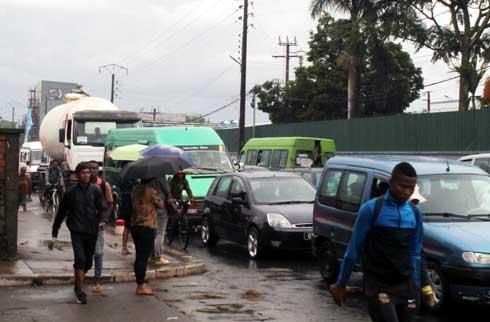 Ankorondrano : Un brigadier de police fauché à mort par un ancien ministre