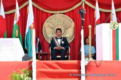 Fin du mandat de la HCC : Le sort de Jean-Eric Rakotoarisoa entre les mains du Président