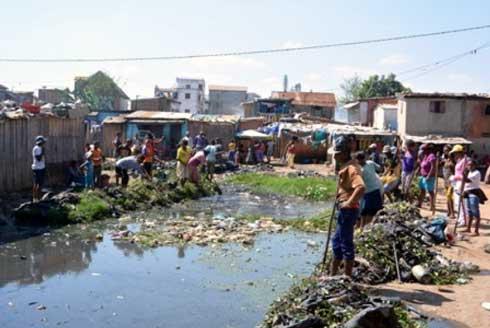 Gestion des eaux et des déchets : Nécessité urgente de Plans communaux d'assainissement