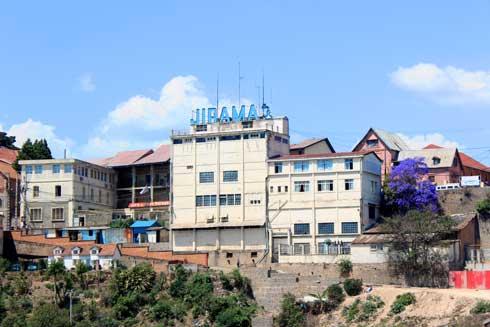 Jirama : Des pistes de solution