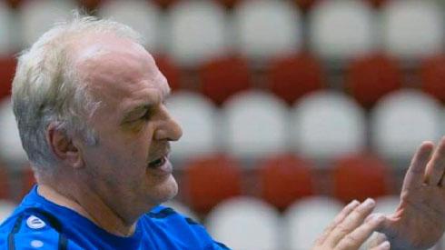 Volley-ball : Jean-Michel Roche tire sa révérence