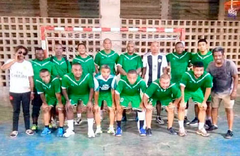 Handball – Matchs Gala : Les vétérans de l'ASCO et de la JIRAMA se neutralisent