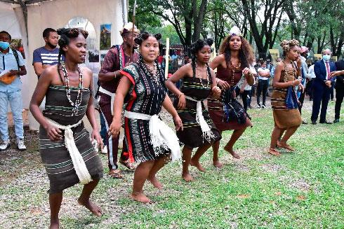 Mbetoa Heke : L'Androy a suscité la curiosité des Tananariviens
