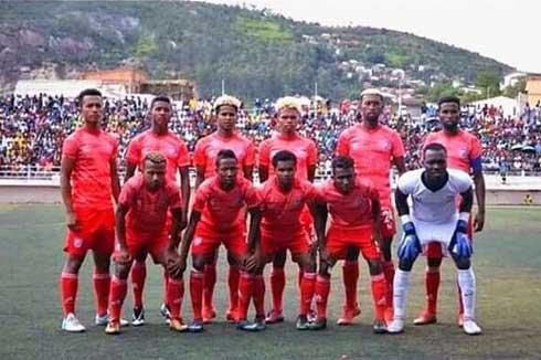 Football -Pro League : Le vrai test pour CS Disciple FC ce dimanche