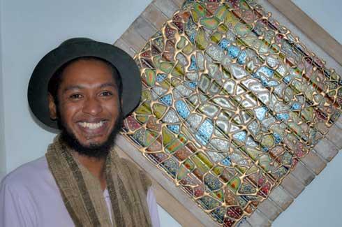 Exposition : Miharih'Art, un patchwork d'art et de culture