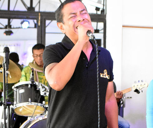Nini Kiaka : Célébration de ses 35 ans de carrière à la Villa Musi'k Itaosy