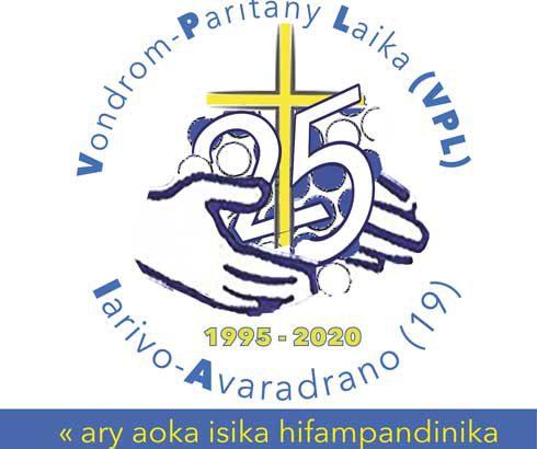 Lundi de Pâques : Célébration exceptionnelle pour les 25 ans de VPL
