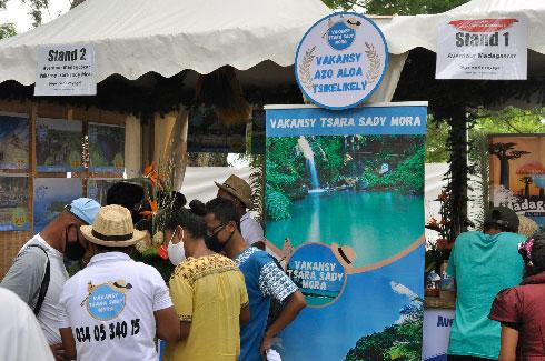 Tsenaben'ny Fizahantany : Des facilités de paiement des séjours de vacances