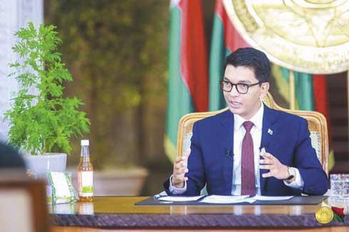 Andry Rajoelina : Vers la fermeture de la Région Analamanga