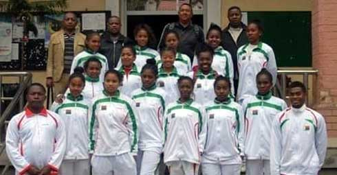 Handball- CAN Dames : Madagascar ira au Cameroun !