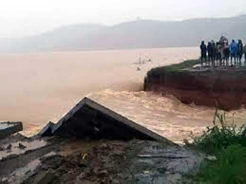 Saison cyclonique : Au moins 4 300 personnes déplacées et deux décès