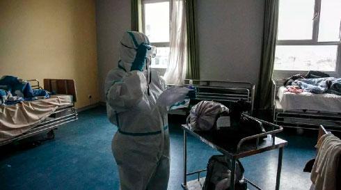 Explosion des contaminations : Vers un reconfinement partiel