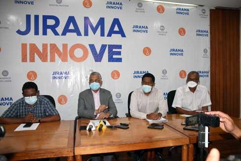 Centre de traitement de Covid : La gestion des groupes électrogènes, désormais confiée à la Jirama