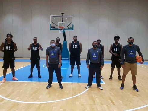 Basket Africa League : GNBC défiera US Monastir ce jour