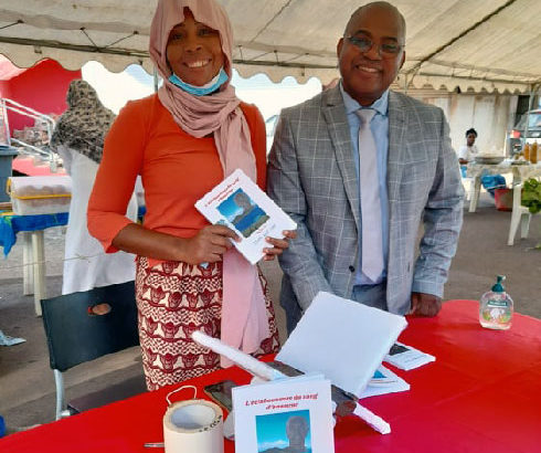 Djabiri Madi Ousseni : L'auteur mahorais le plus Sakalava