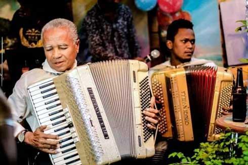 Musique : Belongo au Bistrot du Pradeau