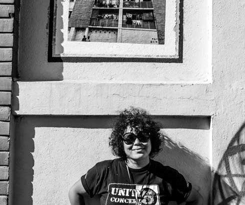 Street photography : Dix questions à Aina Zo Raberanto
