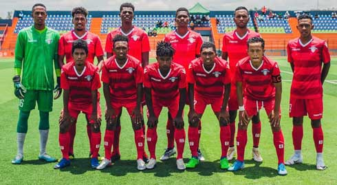 Football – Telma Coupe de Madagascar : Fosa Juniors et JET Kintana forfaits !