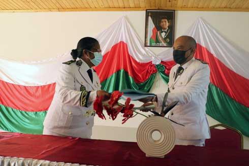 Préfecture d'Antsirabe : Tsiriaina Raharison prend les commandes