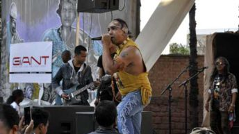 Kianja Analamaitso : Du rock à profusion avec Rheg